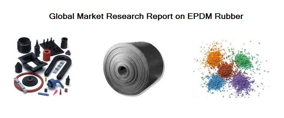 EPDM Market Research Report