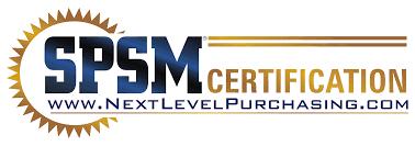 SPSM Certification