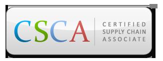 IIPMR CSCA Certification